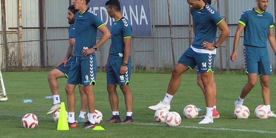 Hedef Konyaspor'a oyuncu yetiştirmek
