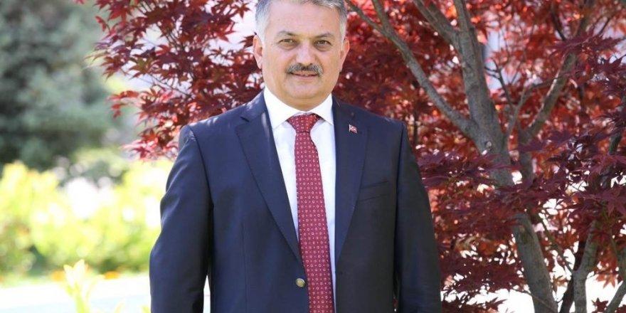 Vali Yazıcı, 24 Temmuz basın bayramını kutladı
