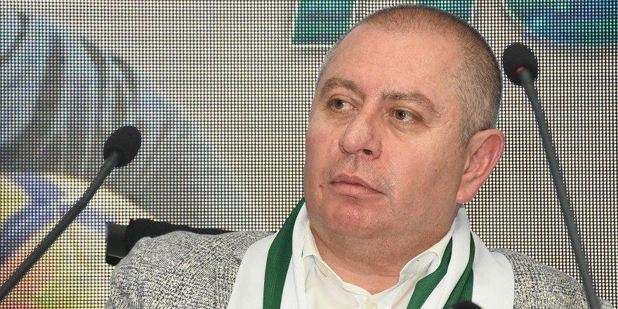 Hilmi Kulluk: Süper Lig'in belirleyici takımı olacağız