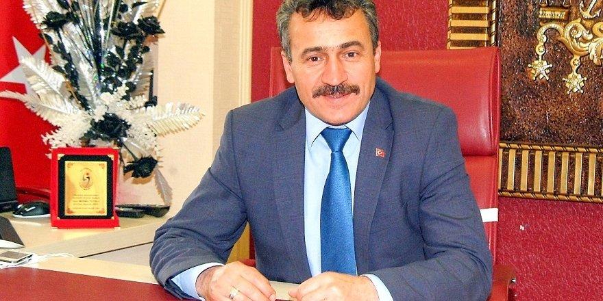 Seydişehir'de kalkınma şöleni yapılacak
