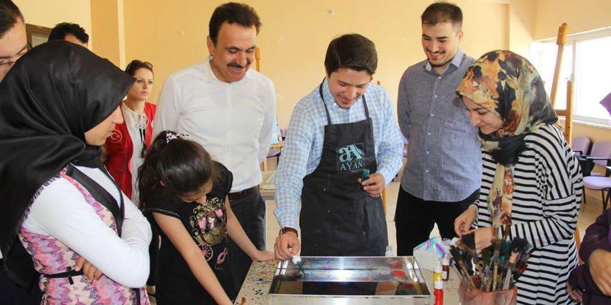 Güçlü gençlik güçlü Türkiye