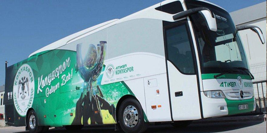 Altyapıya bir otobüs daha