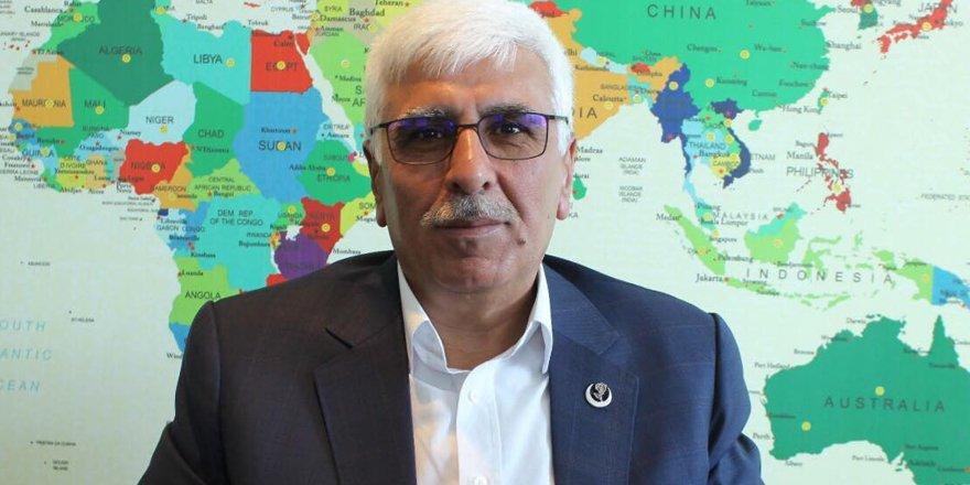 BBP'li Osman Seçgin'den yerli üretime teşvik