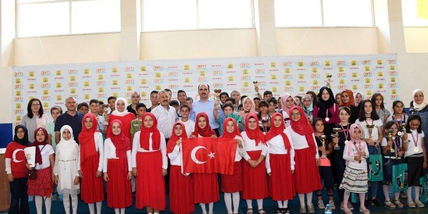 Başkan Altay: Konya'nın geleceğine yatırım yapıyoruz