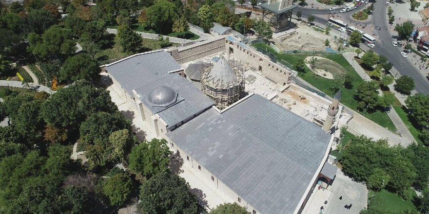 Selçuklu'nun kadim başkenti: Konya