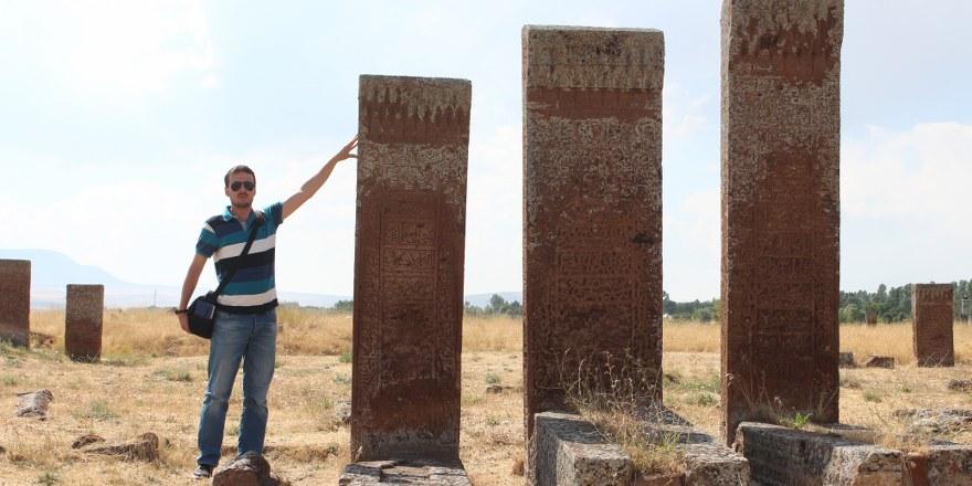 Ahlat'a vurulan Selçuklu mührü