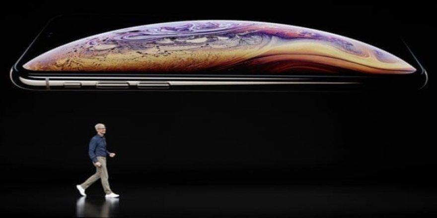 Apple yeni iPhone modellerini tanıttı