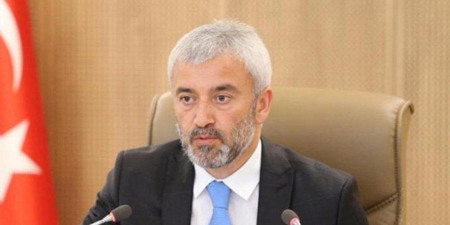 AKP'nin, Ordu Belediye Başkanı Enver Yılmaz'ı görevden aldığı ileri sürüldü