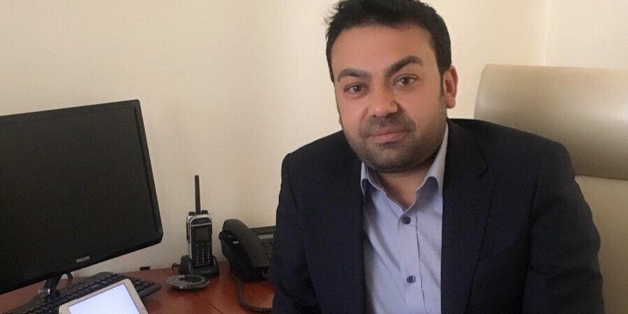 Seydişehir'de doğal gaz çalışmaları tamamlanıyor