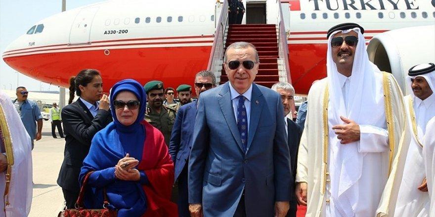CHP'li Taşçıer: Erdoğan'ın özel uçağı hediye değil, satın alındı