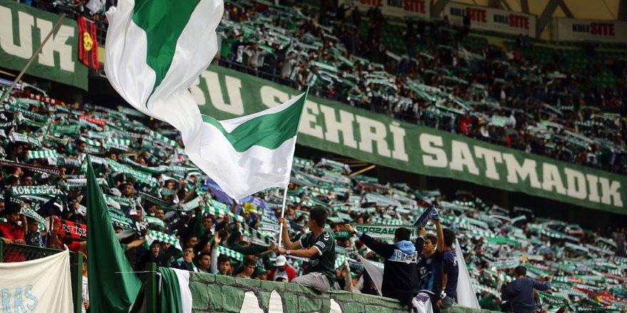 Kayserispor maçı biletleri satışa çıktı