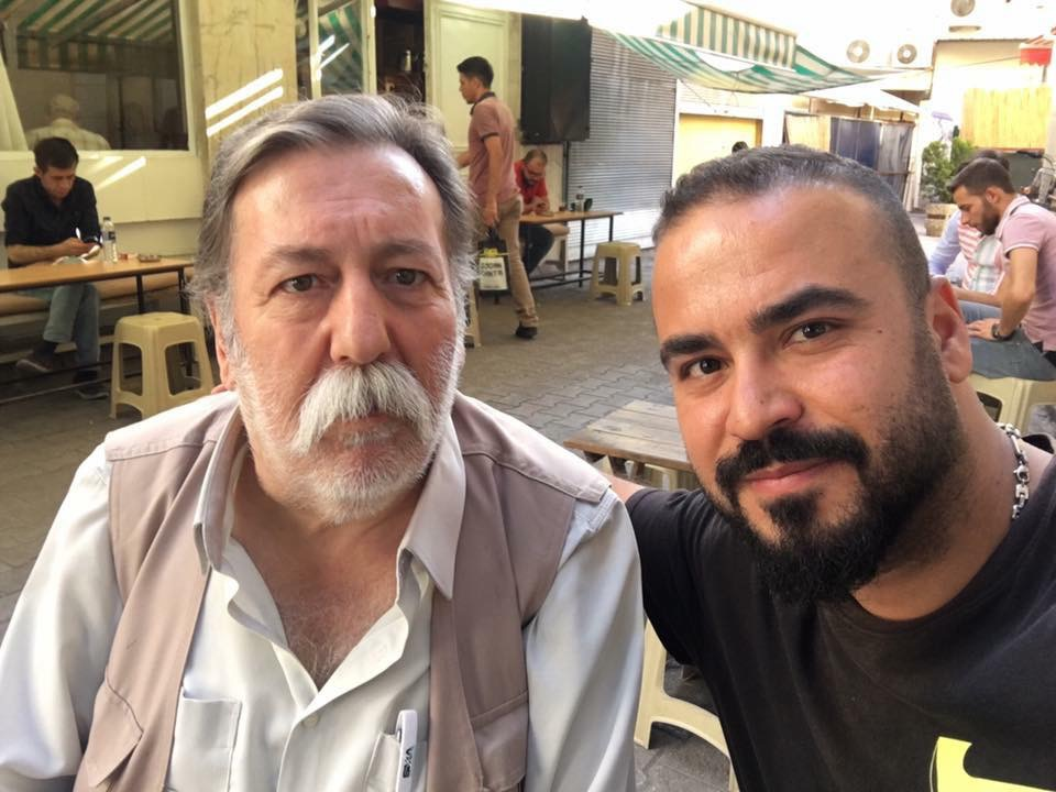 Gazeteci Rıza Poçan vefat etti