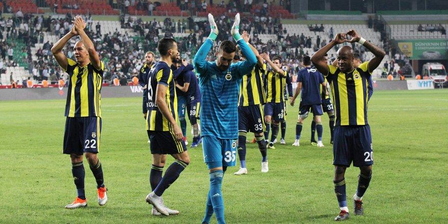 Fenerbahçe'nin cezası merak ediliyor