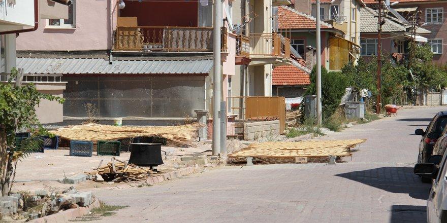 Beyşehir'in tarhana geleneği