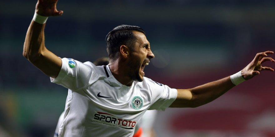 Jahovic: Fenerbahçe maçında şanssızdık