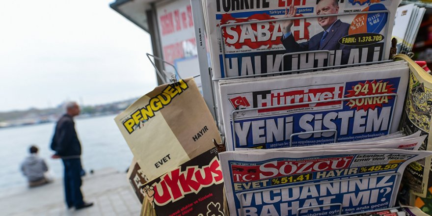 Kağıt krizine Basın İlan Kurumu çözümü: Gazete boyutları küçülecek, satış miktarı azalacak