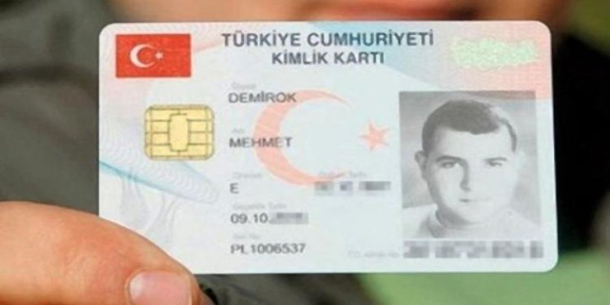 Konya'da 9 ayda 746 kişi ismini değiştirdi