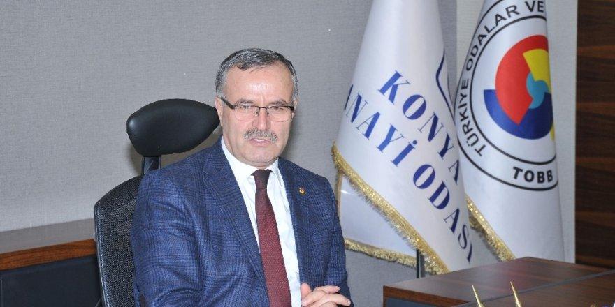 Savunmanın kalbi Konya'da atacak