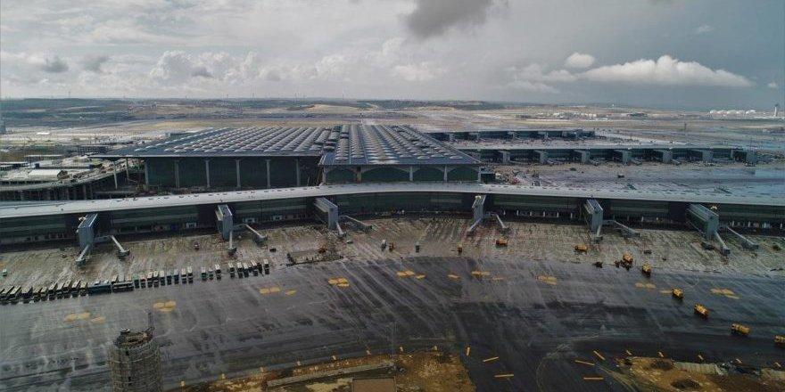 CHP'li Erdoğdu: 3. Havalimanı ihalesinde 32 Milyar TL yolsuzluk yapıldı