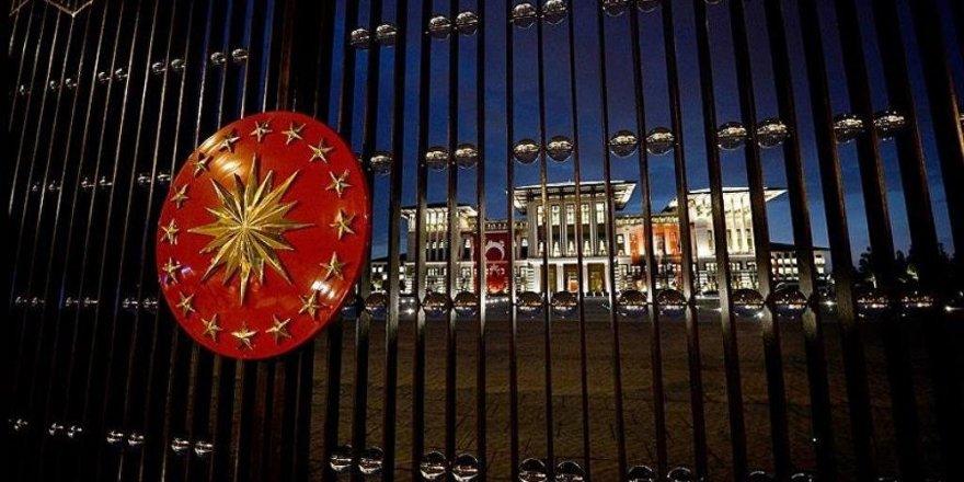 'Cumhurbaşkanlığı Politika Kurulları'na atanan 76 kişinin maaşları 11 bin 794 lira'