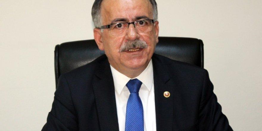 MHP'den çiftçinin temel girdilerinden vergi alınmaması için 2 kanun teklifi
