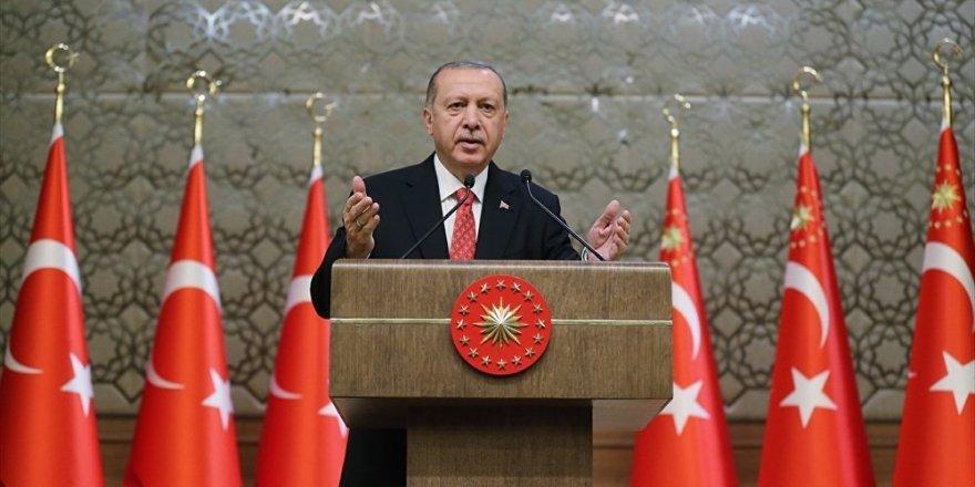 Erdoğan'dan FETÖ açıklaması: Geç kaldık, bedelini ödedik