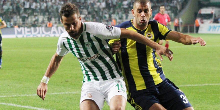 Atiker Konyaspor hata yapmayacak
