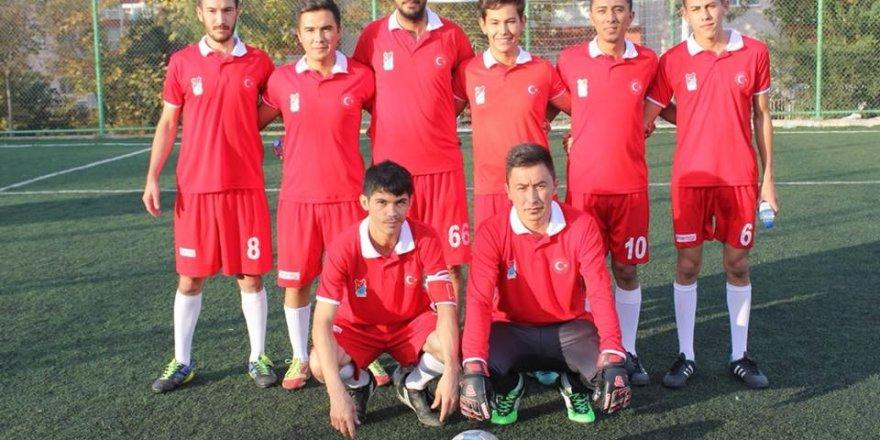 Nogay Türkleri Futbol Ligi'nin 7. sezonu başladı