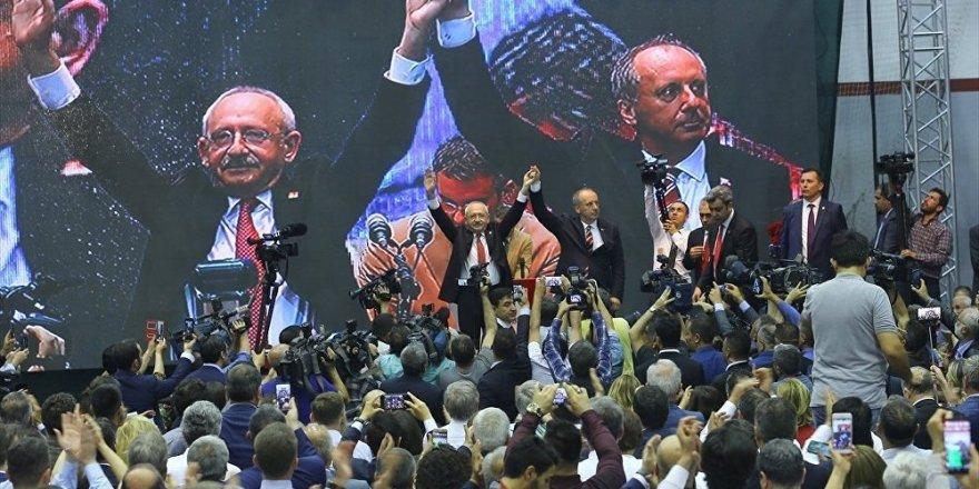 """""""Taban İstanbul'da İnce'nin aday gösterilmesini istiyor"""""""