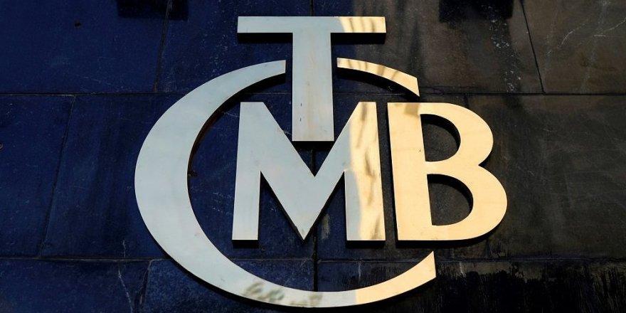 Merkez Bankası'nın enflasyon beklentisi yüzde 24.22'ye yükseld