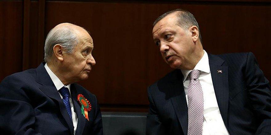MHP, İstanbul'da aday çıkarmayacak ama
