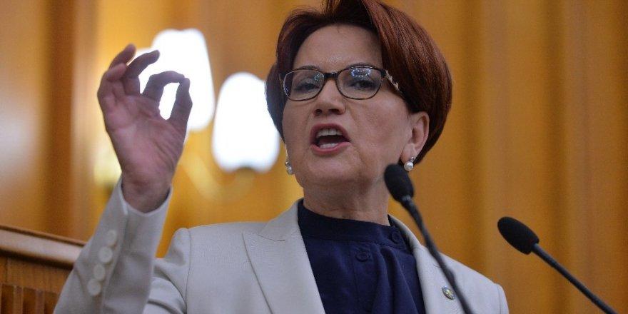 İYİ Parti'nin büyükşehir başkan adaylarının isimleri netleşti