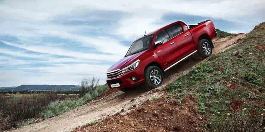 Toyota Otojen'den kaçırılmayacak fırsat