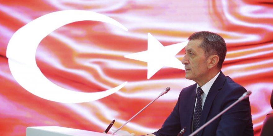 Milli Eğitim Bakanı Ziya Selçuk: Özel okullara teşvik kaldırılacak