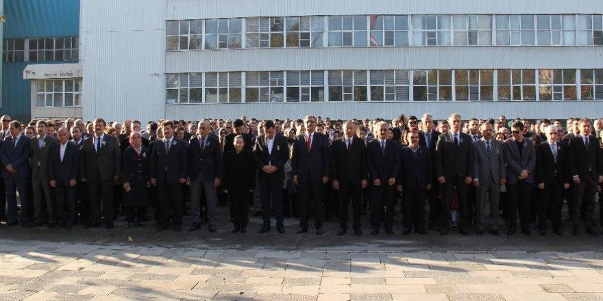 Atatürk'ün başarısı ışık tutacak