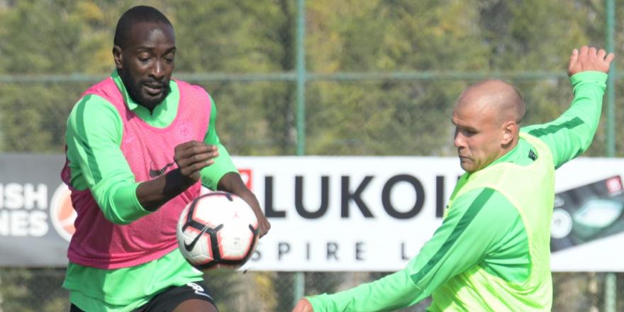 Galatasaray hazırlıkları Perşembe başlayacak