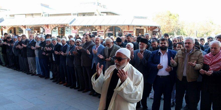 İsrail'in İşgalini bitirmek Müslümanların görevi