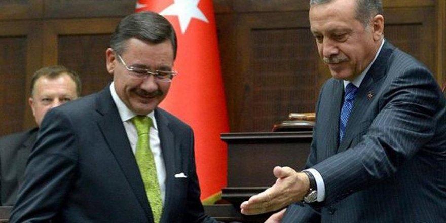 'Erdoğan'la görüşen Gökçek, yeniden aday gösterilebilir' iddiası