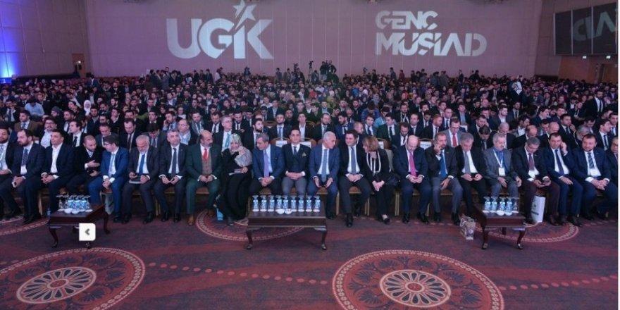 Gençler Türkiye'nin geleceği için bir araya gelecek