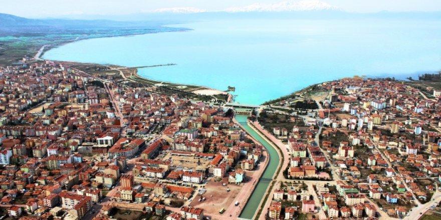 İmar barışı Beyşehir'e yaradı