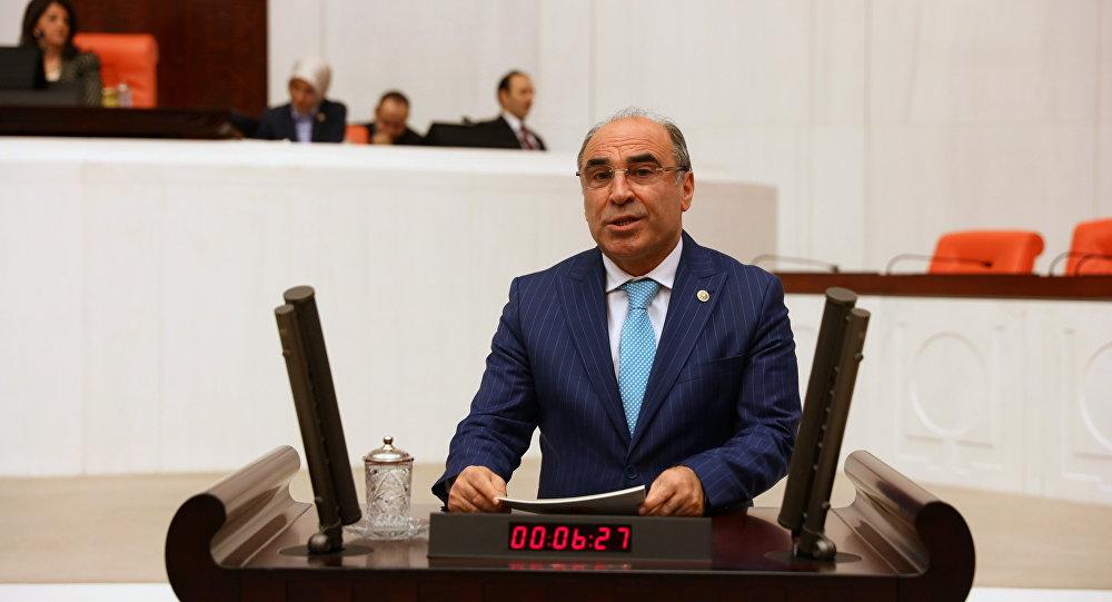 CHP'li Bircan hayatını kaybetti.