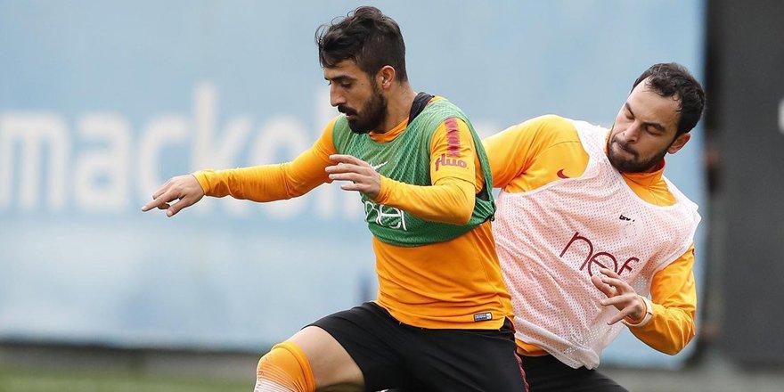 Galatasaray'da 9 eksik