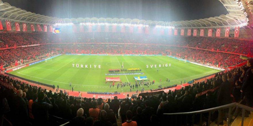 TFF, Konya'ya teşekkür etti