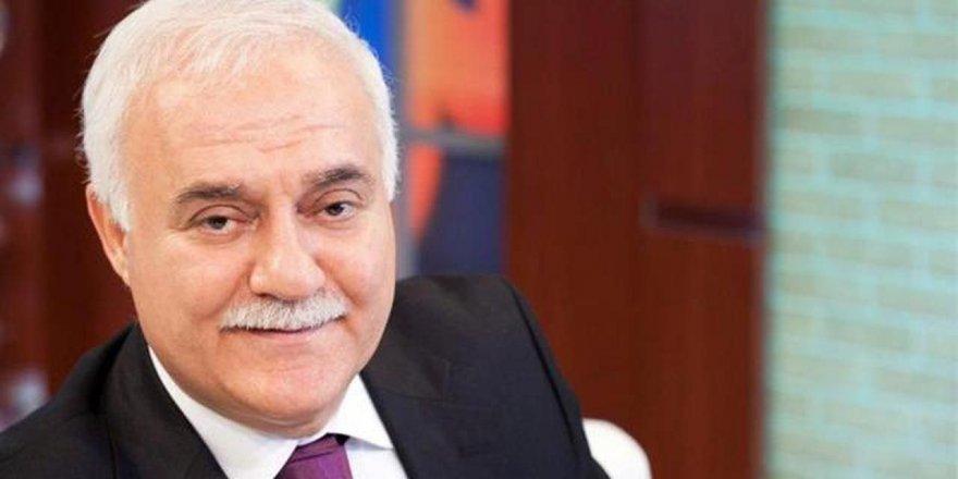 AKP İl Başkanı Nihat Hatipoğlu'nun adaylığını açıkladı
