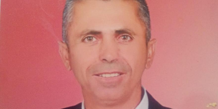 Davut Harmancı Kızılcalar'a aday oldu