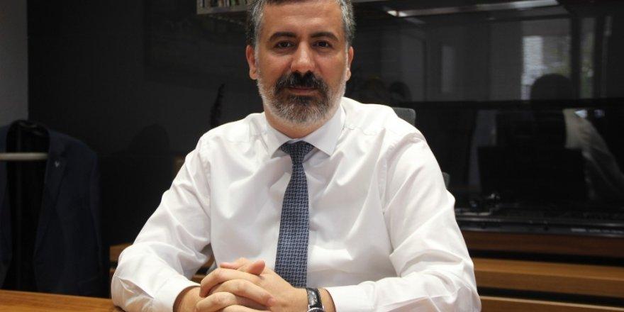 """MHP Meram Belediye Başkan Adayı Mimar Mustafa Aygün: """"Dikkatleri Meram'a çekeceğiz"""""""