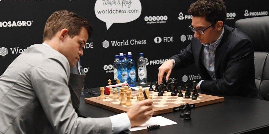 Günler süren satranç maçı bugün bitecek