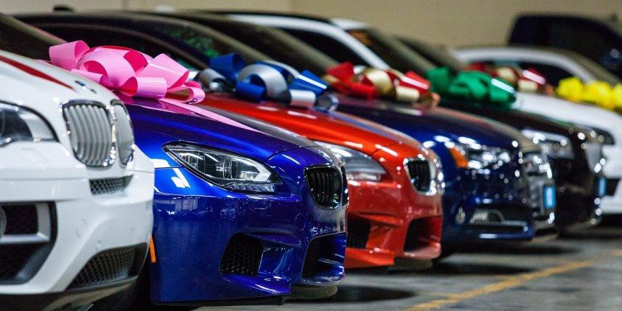 2018'de en fazla satılan araçlar
