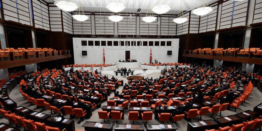Meclis'e EYT ile ilgili verilen kanun teklifi reddedildi