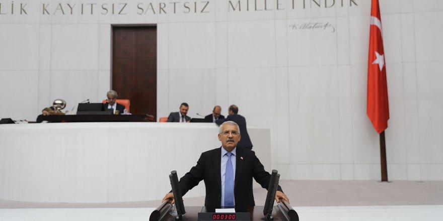 İYİ Parti'li Yokuş'tan MHP'li vekile sert tepki!